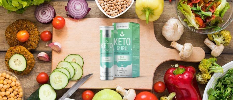 Comprimate solubile Keto Guru: preț, opinii, acțiune, forum păreri, prospect, catena, comentarii