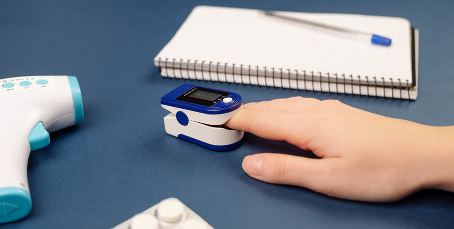 Dispozitiv pentru masurarea oxigenului din sange si a pulsului – Pulsoximetru Pulse Oximeter: comentarii, forum păreri, opinii, preț, acțiune